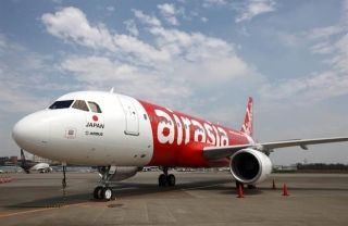 日本亚洲航空回归 10月29日开航