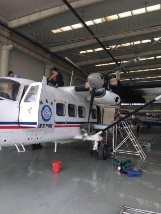 珠海通航维修工程中心完成多项技术支援服务
