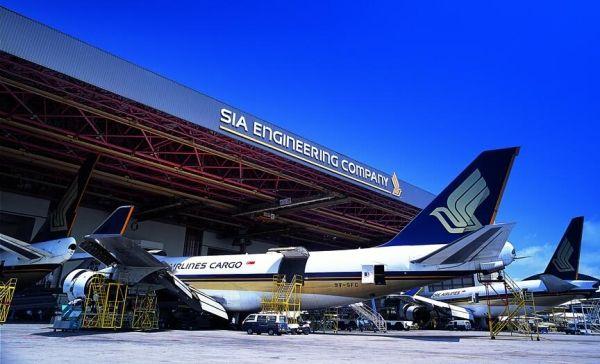 民航早报:新加坡MRO枢纽地位面临挑战