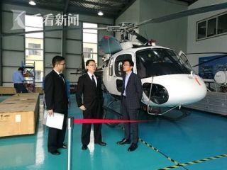 二手直升机运输中受损 保险公司到底该不该赔