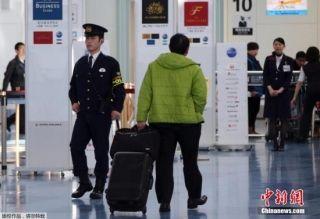 羽田机场公开招募工作机器人 着眼奥运提升服务