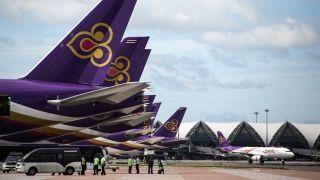 亏损不断的泰航:2018年可能开通美国直飞航线