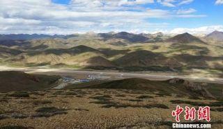 西藏民航航线数增至73条