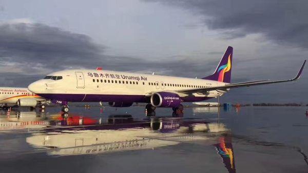 乌鲁木齐航空连续四个月航班正常率全国第一