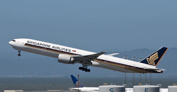 新加坡航空将与波音敲定138亿美元订单