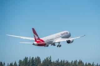 民航早报:澳航将开通首条澳欧17小时直飞航线