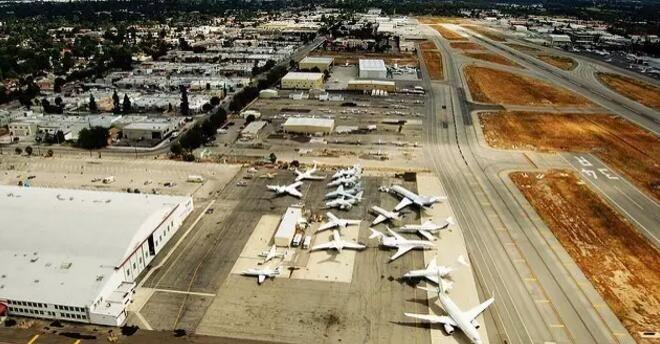 深度盘点美国机场—数量、分类、补贴、盈亏