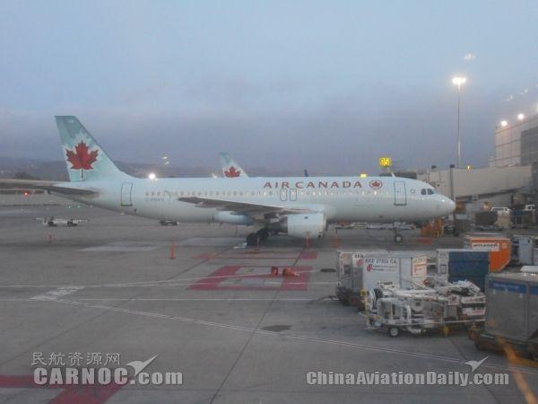 又来?加航飞机在旧金山机场再爆跑道危险事件