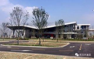 汉南通用机场通过行业验收 具备通航运营条件