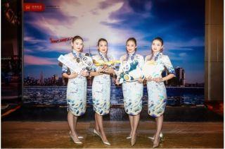 海南航空10月26日开通成都=纽约直飞航线