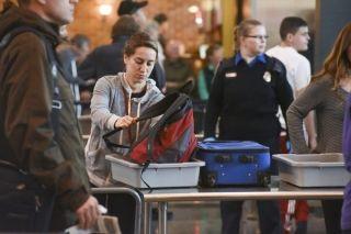 民航早报:全球航司对飞美航班旅客增加安检谈话