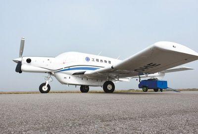 顺丰的无人机首飞了 但钱可能打水漂了