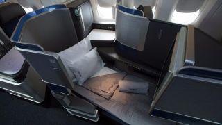市场周报:美联航777经济舱将改成一排10座