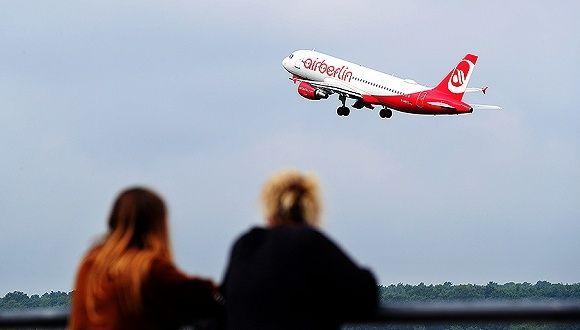 柏林航空停运 为什么破产后还有这么多人抢