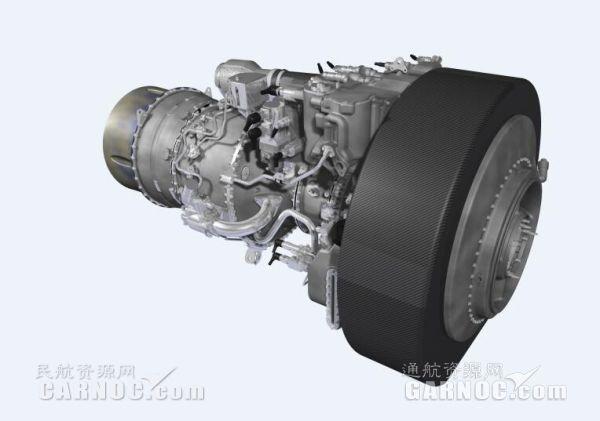 赛峰发布新型发动机 面向超中型重型直升机市场