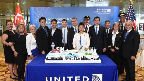 美联航开通美国始发最长直飞航班 787-9执飞