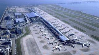 关西机场公布冬季航班情况 廉价航空占4成