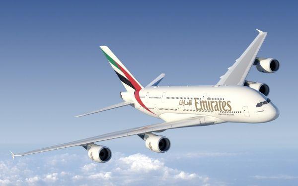 阿联酋航空接近购买超过30架A380