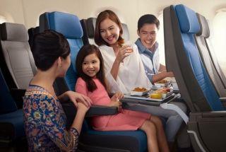 新加坡航空全新客舱产品 重新定义航空业界典范