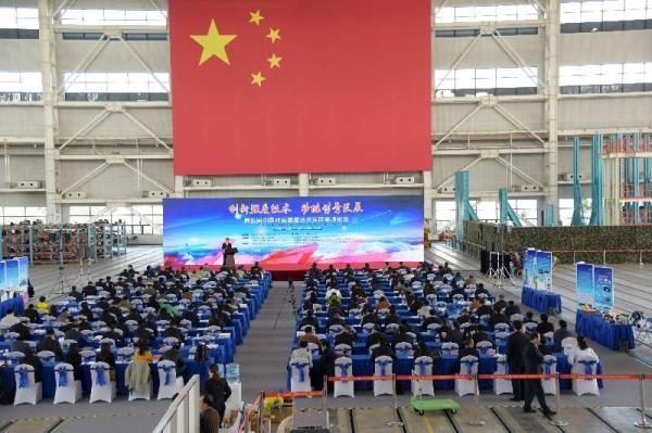 中国首个综合气候实验室拟使用 C919将接受测试