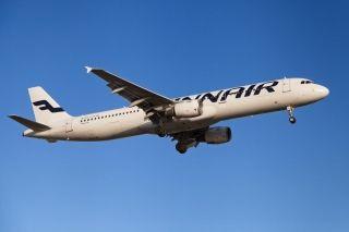 登机前称体重 芬兰航空欲证实EASA数据安全