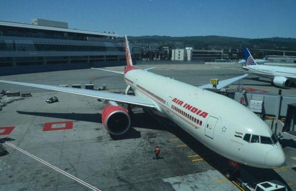 印度航空寻求5.35亿美元贷款购买3架波音飞机