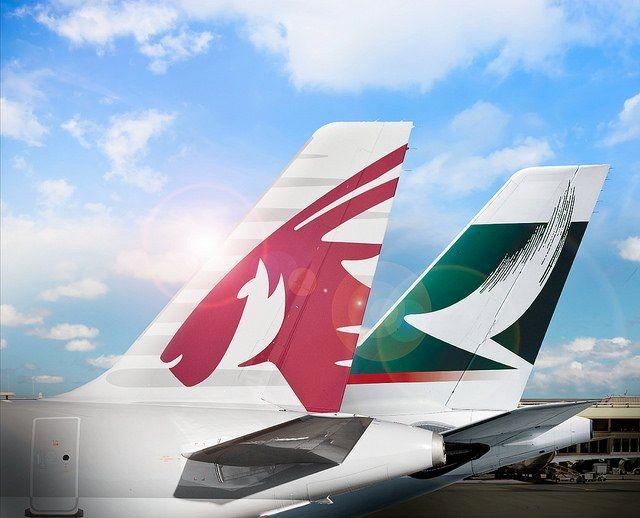 评论:卡塔尔航空入股或难解国泰当前基本矛盾