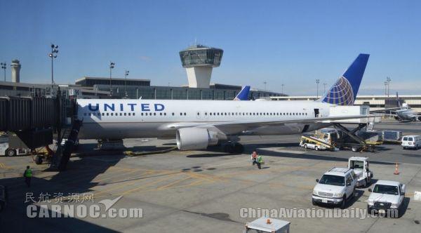 民航早报:美联航正考虑买新的波音767客机