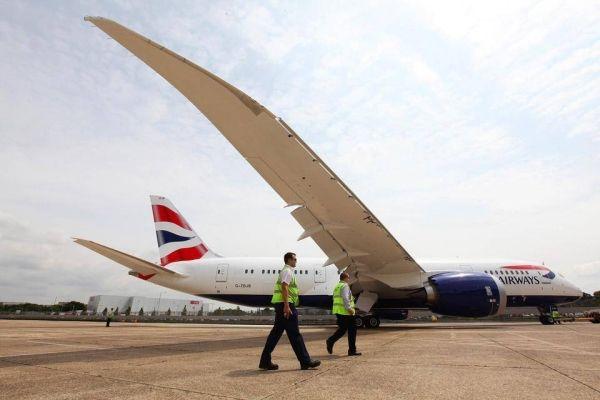 英航大手笔!将投45亿英镑买飞机并提升服务