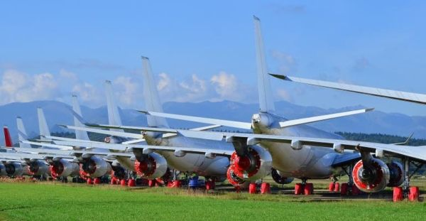 Avolon:退役飞机封存3年有五成几率重新启用