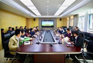 济南机场顺利举办冬春换季航班座谈会