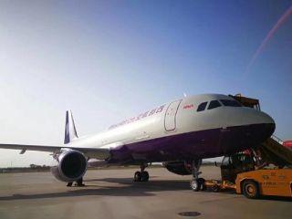 西部航空年底有望组成30架全空客机队