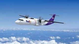 联邦快递购买50架全新ATR 72-600F货机