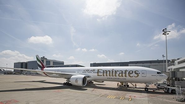 市场周报:阿联酋航空欧洲航线新头等舱将亮相