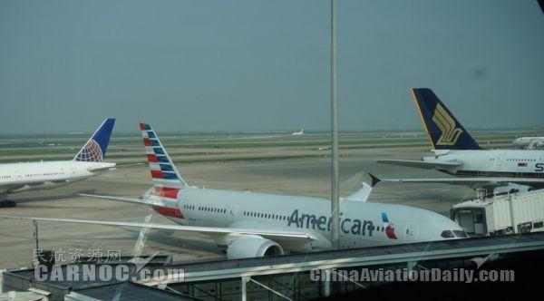 美国11家干线客运航空公司格局全景解析