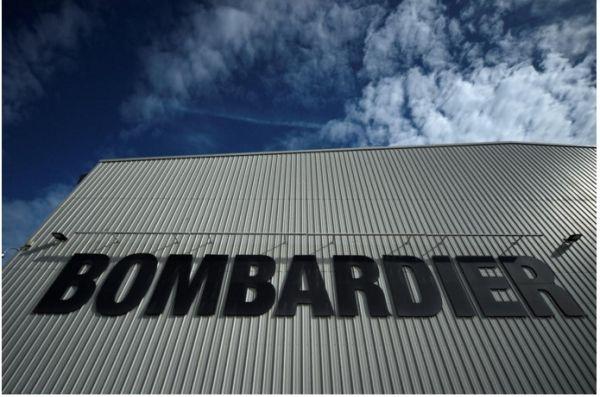 庞巴迪开展谈判 欲调换达美C系列飞机交付计划