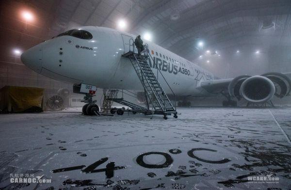 C919明年或进入综合气候实验室测试