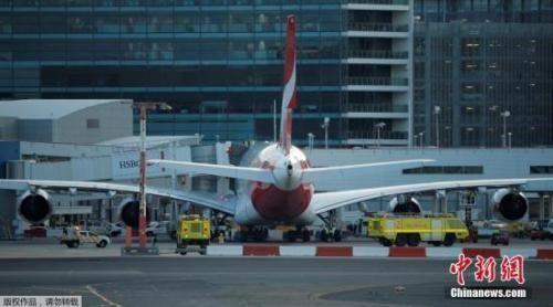 澳增航班吸引游客 官员:竞争促中国旅客增多