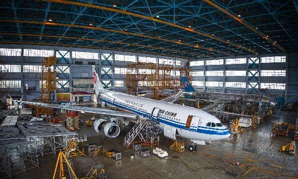 Ameco完成空客A330飞机最高级别检修