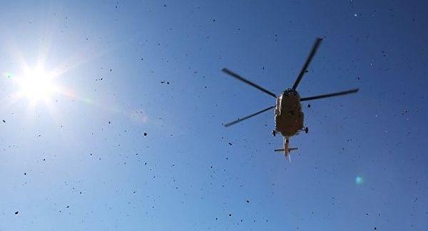 俄罗斯首次出口米172A2型直升机 2018年交付