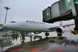 夏威夷岛屿航空停飞 西南航空将开夏威夷航线