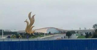 """贵州铜仁凤凰机场获批""""国际机场"""""""