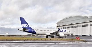 法航旗下低成本航司-Joon的第一架飞机上周完成涂装在巴黎戴高乐机场亮相。据悉,法航在今年9月份正式宣布成立Joon,目标客户是00后。