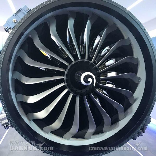 俄UEC旗下土星公司将生产LEAP发动机部件