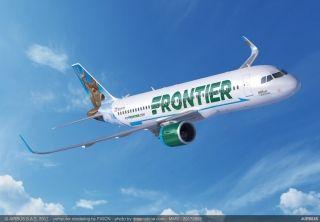 空客获历史最大单笔订单 卖出430架A320neo