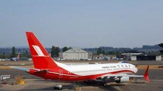 上海航空首批2架MAX 交付计划在这里!