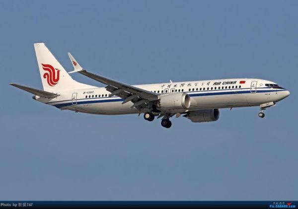 一周3架!波音737 MAX进入中国市场密集交付期