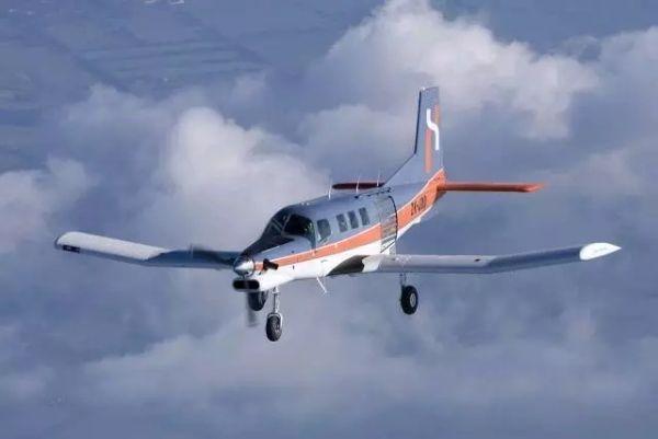 北京通航P-750中标体育总局跳伞飞机采购项目