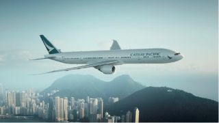 国泰集团将在所有宽体客机设置无线网络