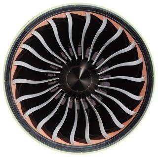 埃塞俄比亚航为其波音777货机订购GE90发动机